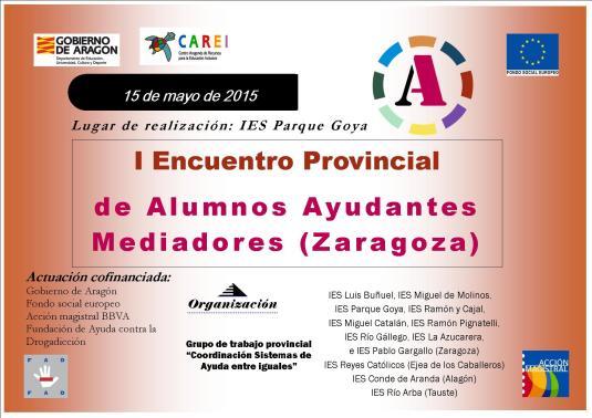 Encuentro Ayudantes (cartel)
